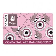 MOYRA SCRAPER NO. 05
