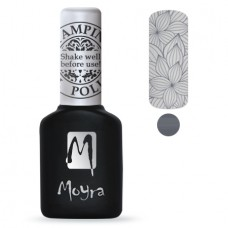 MOYRA STAMPING GEL POLISH SGP 02 GREY