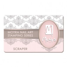 MOYRA SCRAPER NO. 01 Light Rose