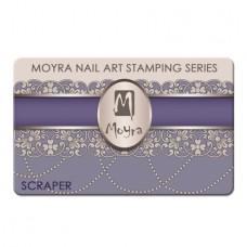 MOYRA SCRAPER NO. 03 Lilac