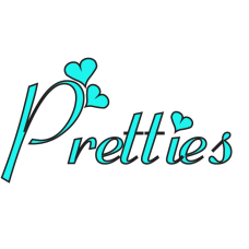 Pretties De-Glitter Brush