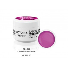 Victoria Vynn Salon Art Gel UV/LED 3D Creamy - No. 04 Amaranth