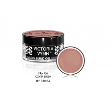 Victoria Vynn Salon Build Gel UV/LED - No. 06 Cover Blush 15 ml
