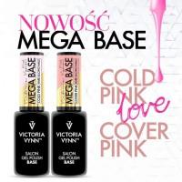 Victoria Vynn Mega Base Cover Pink