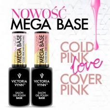 Victoria Vynn Mega Base Cold Pink