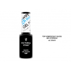 Victoria Vynn Gel Polish Top No Wipe Gloss