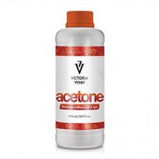 Victoria Vynn Acetone 1L