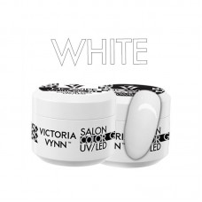 Victoria Vynn Salon Color Gel UV/LED No Wipe - No. 01 White
