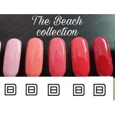 by Djess Gelpolish - Collection Beach Complete Collection